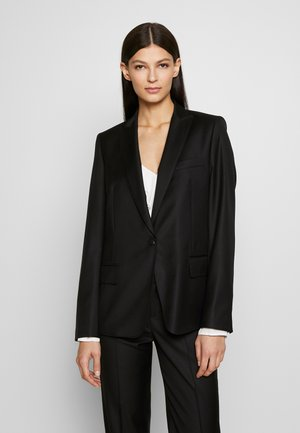 ICONIC - Blazer - black