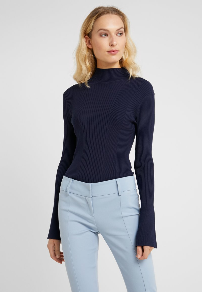 Strenesse - Maglione - navy