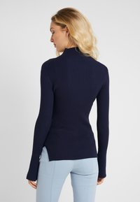 Strenesse - Maglione - navy - 2
