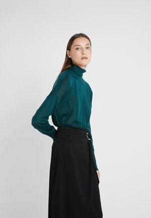 Maglione - dark green