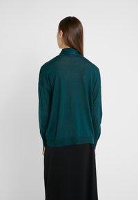 Strenesse - Maglione - dark green - 2