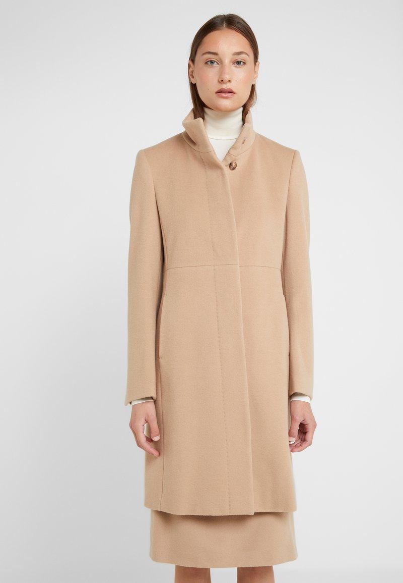 Strenesse - COAT COLETTE - Frakker / klassisk frakker - camel