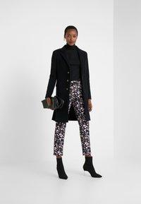 Strenesse - COAT - Zimní kabát - black - 1