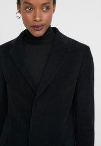 Strenesse - COAT - Zimní kabát - black - 5