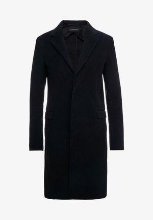 COAT - Zimní kabát - black