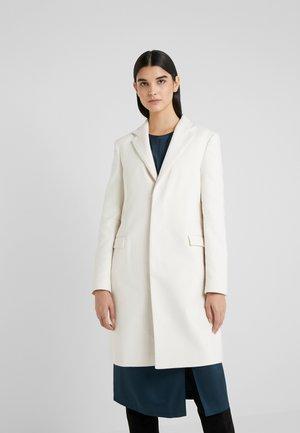 COAT - Manteau classique - offwhite