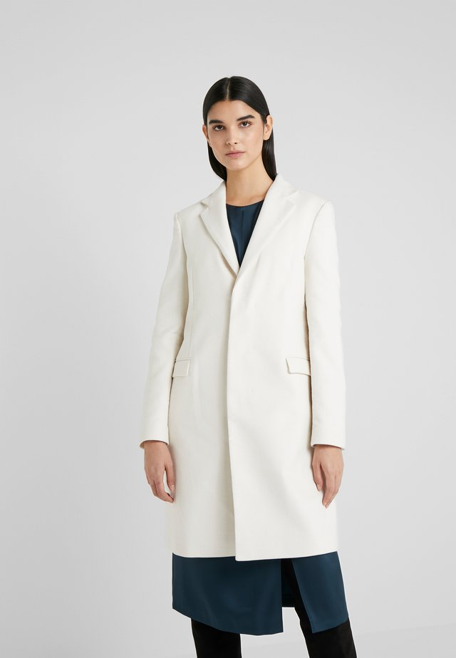 COAT - Mantel - offwhite