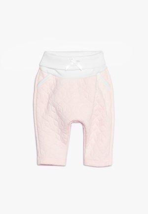 PANTS - Trousers - hellrosa