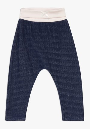 PANTS BABY  - Bukser - deepblue