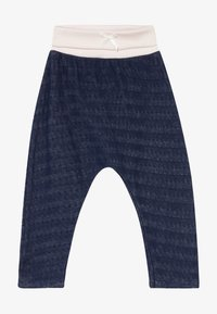 Sanetta fiftyseven - PANTS BABY  - Trousers - deepblue - 2