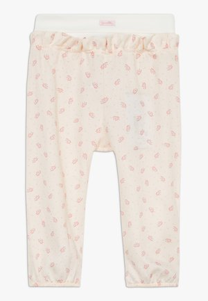 BABY  - Broek - seashell rose