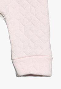 Sanetta fiftyseven - INDOOROVERALL - Overall / Jumpsuit - hellrosa - 3