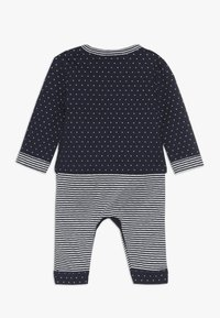 Sanetta fiftyseven - INDOOROVERALL - Overal - deep blue - 1