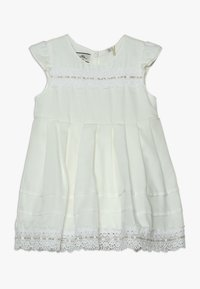 Sanetta fiftyseven - DRESS - Cocktail dress / Party dress - ivory - 0