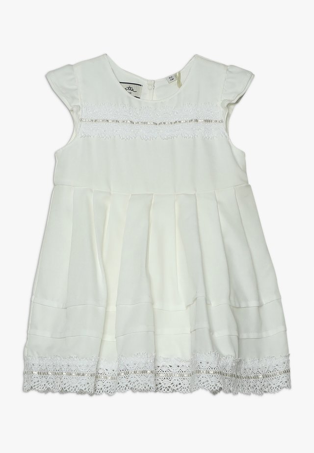 DRESS - Cocktail dress / Party dress - ivory