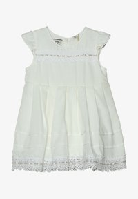 Sanetta fiftyseven - DRESS - Cocktail dress / Party dress - ivory - 2