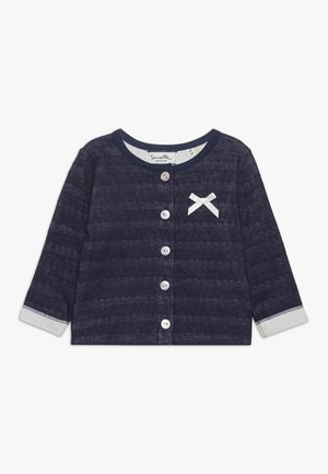 BABY  - Cardigan - deepblue