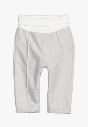 PANTS LINED - Broek - summer white