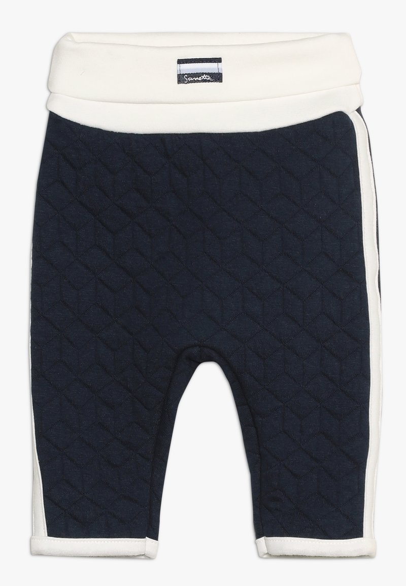 Sanetta fiftyseven - PANTS - Trousers - deep blue