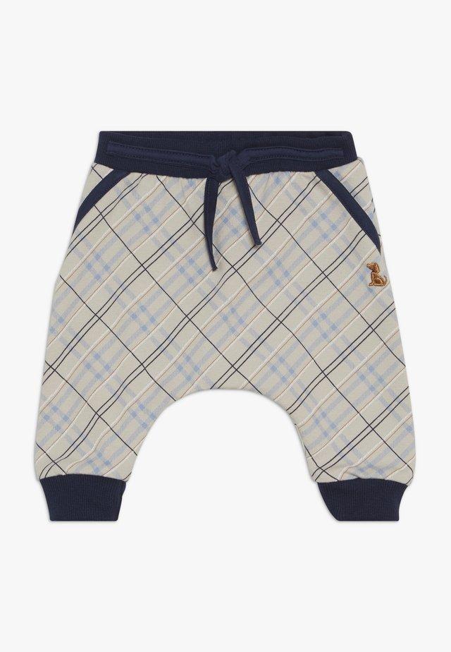 PANTS BABY - Tygbyxor - grey
