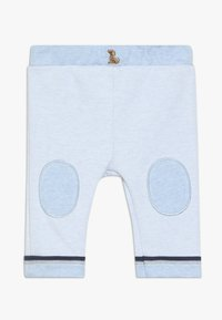 Sanetta fiftyseven - PANTS BABY  - Trousers - fresh cloud - 0