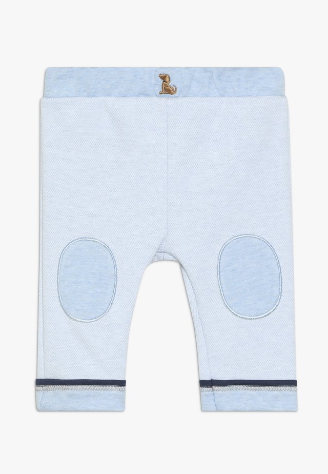 PANTS BABY  - Tygbyxor - fresh cloud