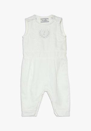 INDOOROVERALL - Jumpsuit - ivory