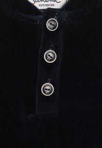 Sanetta fiftyseven - INDOOROVERALL - Jumpsuit - deep blue - 3