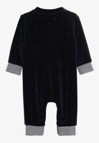 Sanetta fiftyseven - INDOOROVERALL - Jumpsuit - deep blue - 1