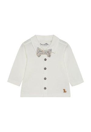 Overhemd - ivory