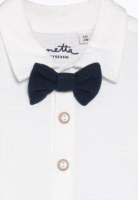 Sanetta fiftyseven - T-Shirt print - ivory - 4
