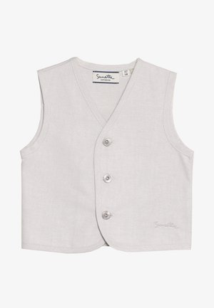 VEST - Bodywarmer - summer white