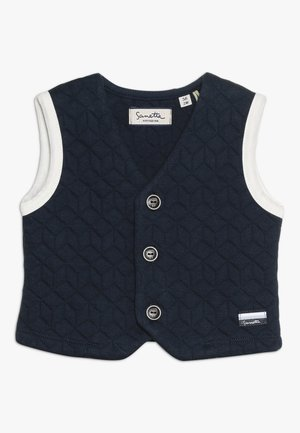 Bodywarmer - deep blue