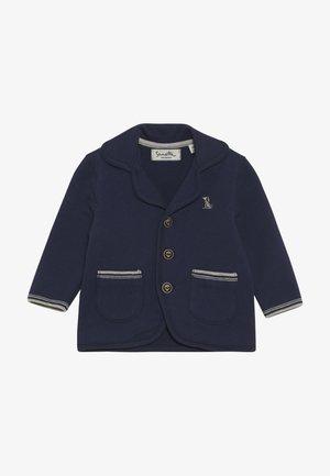 Blazer jacket - deepblue
