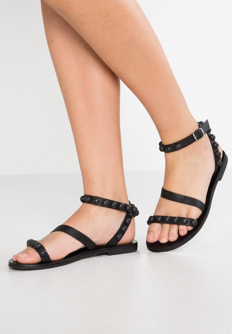 Sol Sana - NYREE  - Sandals - black