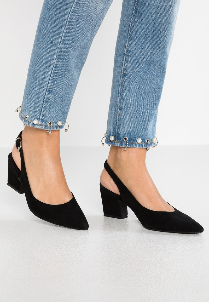 Sol Sana - JAC HEEL - Pumps - black