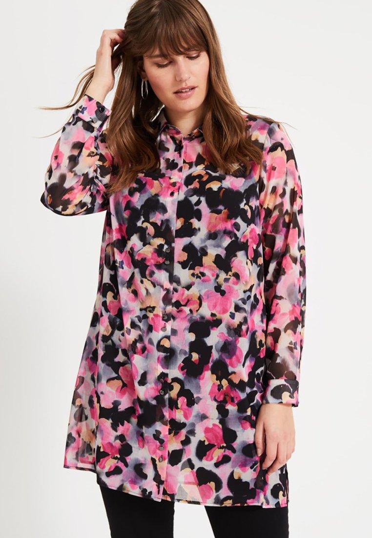 Studio 8 - Button-down blouse - multi-coloured