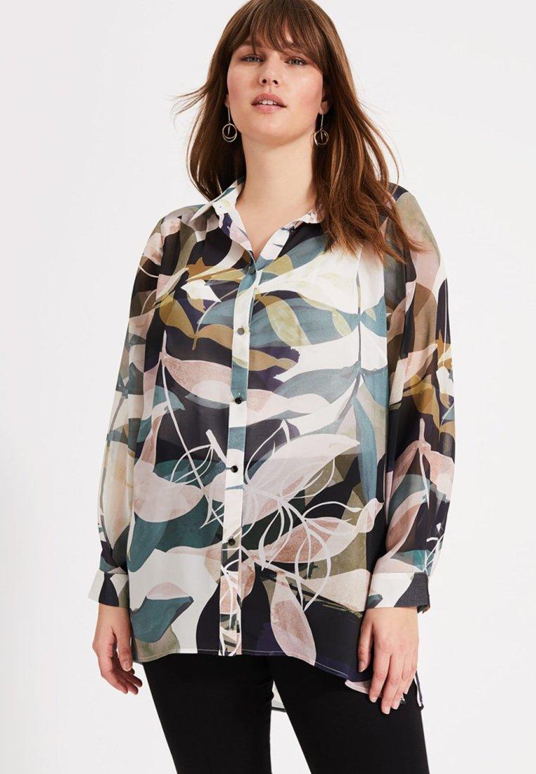 Studio 8 - EVE - Button-down blouse - multi-coloured