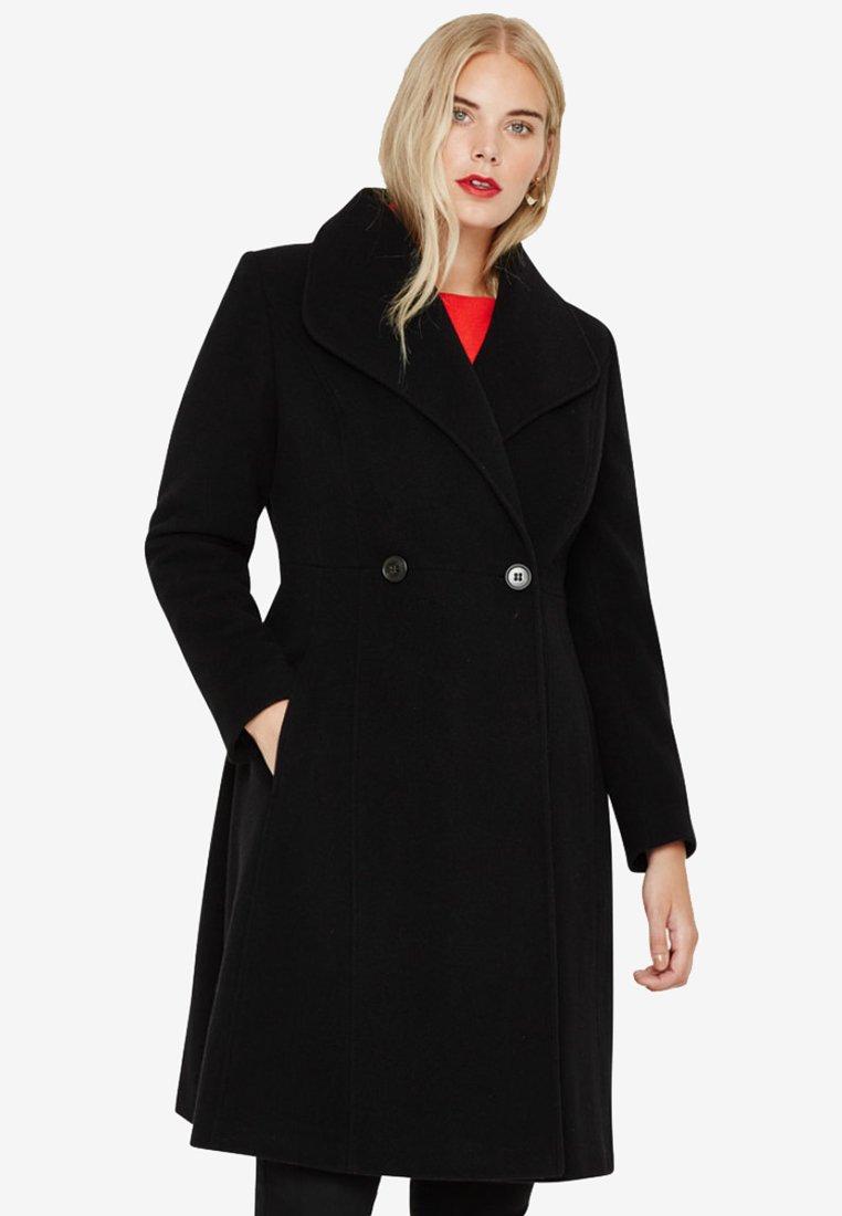 Studio 8 - AYDA - Classic coat - black
