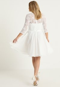Swing Curve - Robe de cocktail - ivory - 2
