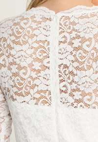 Swing Curve - Robe de cocktail - ivory - 6