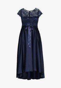 Swing Curve - EXCLUSIVE DRESS - Festklänning - marine - 3