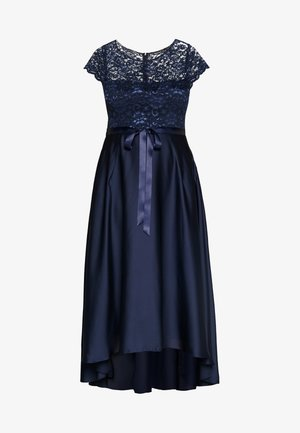 EXCLUSIVE DRESS - Ballkleid - marine