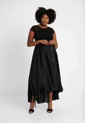 EXCLUSIVE DRESS - Suknia balowa - schwarz