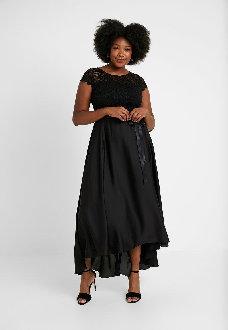 Swing Curve - Společenské šaty - schwarz