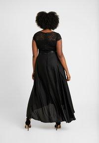 Swing Curve - EXCLUSIVE DRESS - Robe de cocktail - schwarz - 3