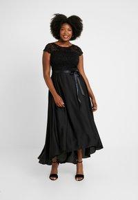 Swing Curve - EXCLUSIVE DRESS - Robe de cocktail - schwarz - 2