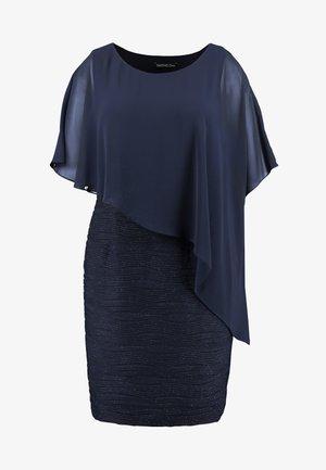 Cocktailklänning - blau
