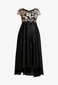 Swing Curve - Společenské šaty - black - 6