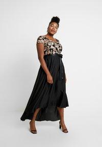 Swing Curve - Společenské šaty - black - 2